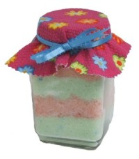 free kids craft to make bath salts and bath soaps