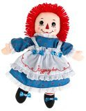 raggedy ann doll picture