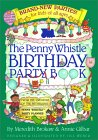 The Penny Whistle - childrens birthday party planner