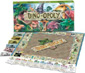 dino - opoly - monopoly about dinosaurs